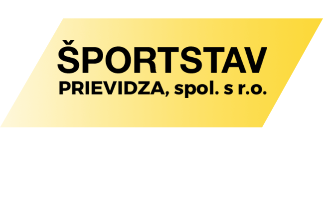 Športstav Prievidza